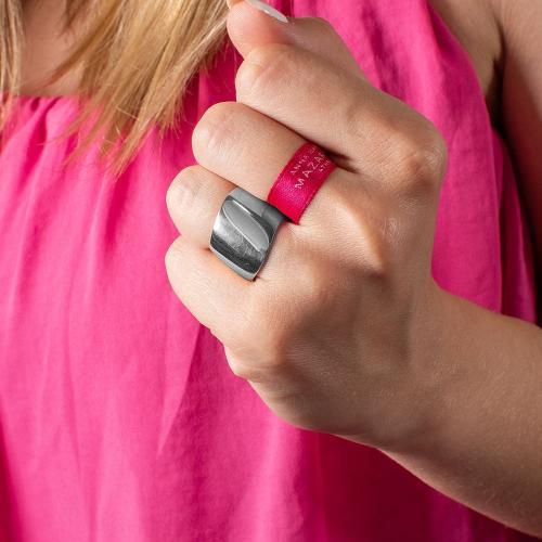 Δαχτυλίδι ασήμι 925.